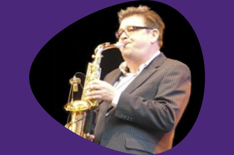 Profielfoto Arie Kuit Muziekhuis Oudewater