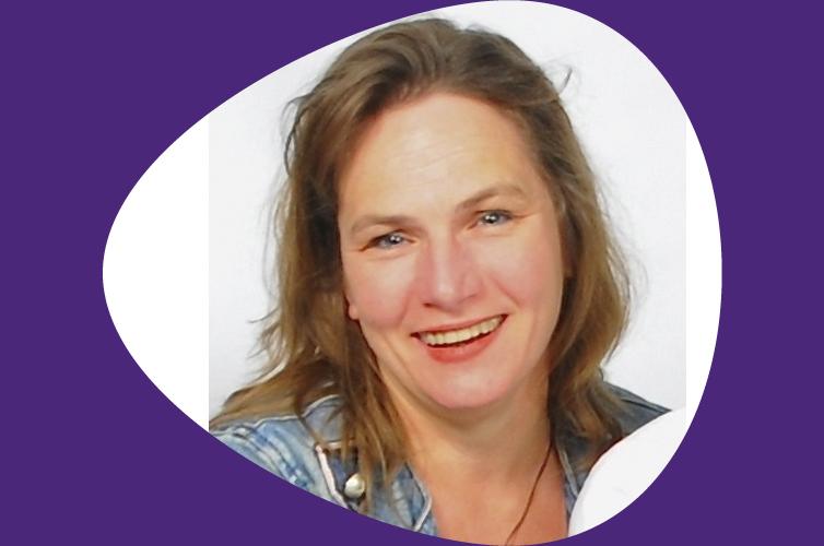 Caroline van den Akker muziek docent Muziekhuis Oudewater