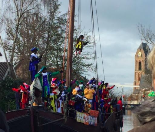 Sinterklaas Intocht Oudewater