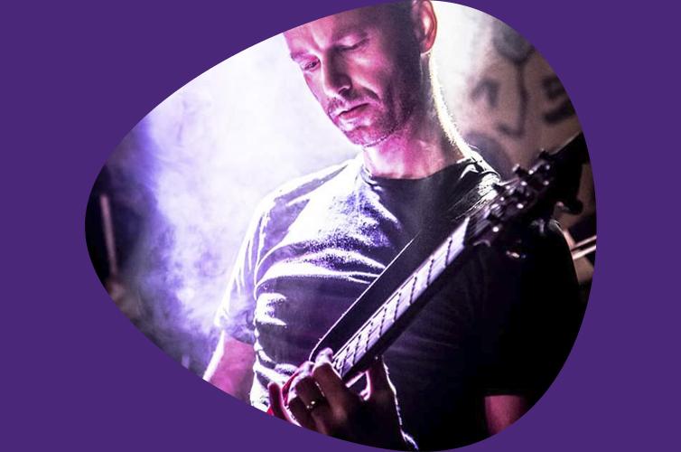 Profielfoto Tom Palms Muziekhuis Oudewater